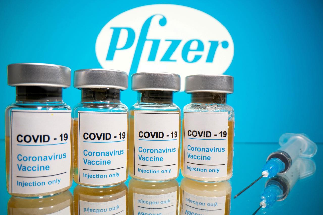 輝瑞/BNT首度與南非藥廠合作 年產逾1億劑疫苗