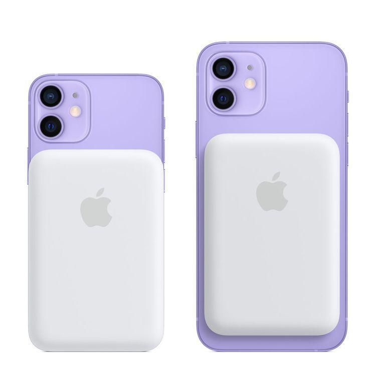 MagSafe是蘋果全新的配件生態系統,可輕鬆貼合,讓無線充電更快捷,還能搭配各...