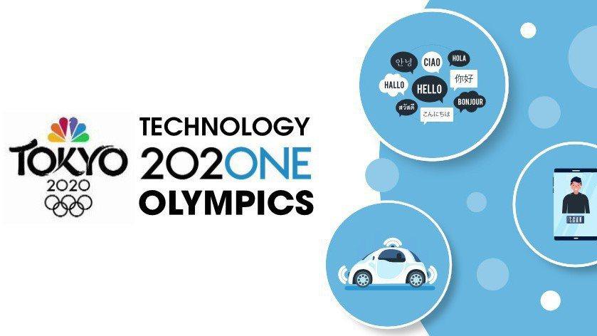 日本推出先進技術,在東京奧運會提供更創新、互動更密切及沉浸式的體驗。 網路照