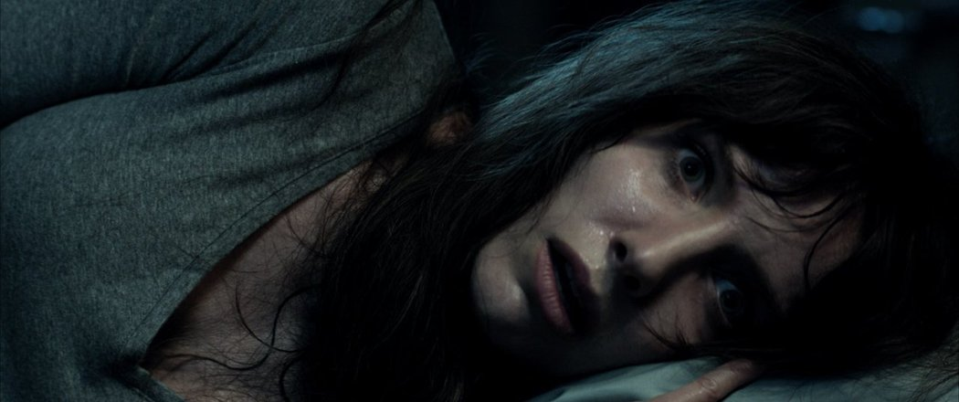 溫子仁新片《疾厄》重回恐怖片老本行。圖/華納兄弟提供