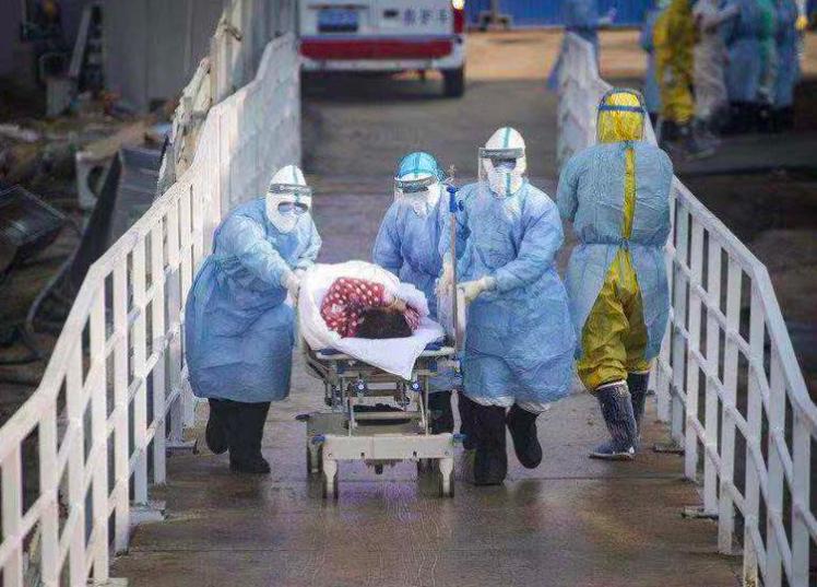 世界衛生組織(WHO)近日提出新冠病毒溯源第二階段計畫。照片/美聯社