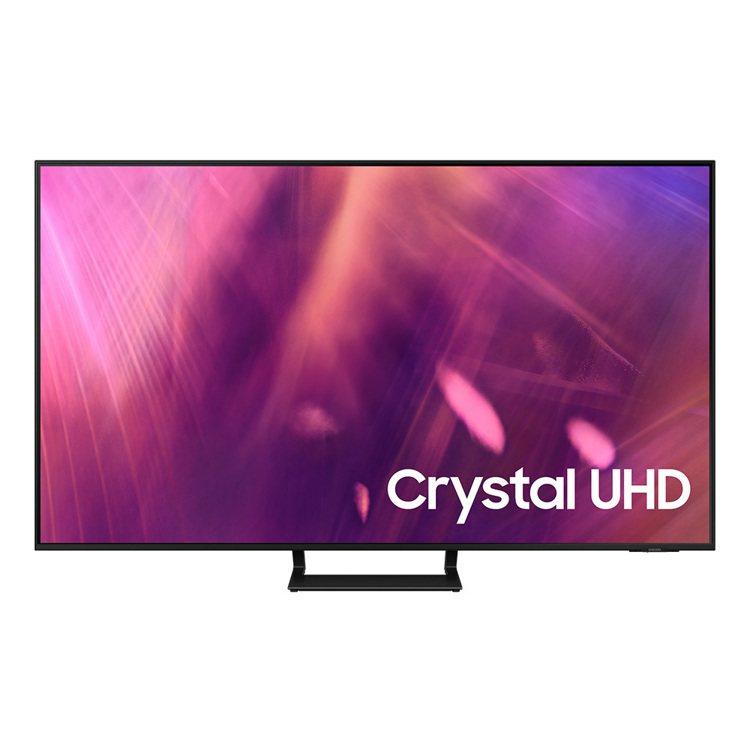 SAMSUNG 55型Crystal 4K UHD電視,遠傳friDay購物下殺...