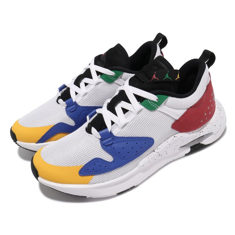 Nike Air Cadence運動男鞋奧運配色,遠傳friDay購物特價3,4...