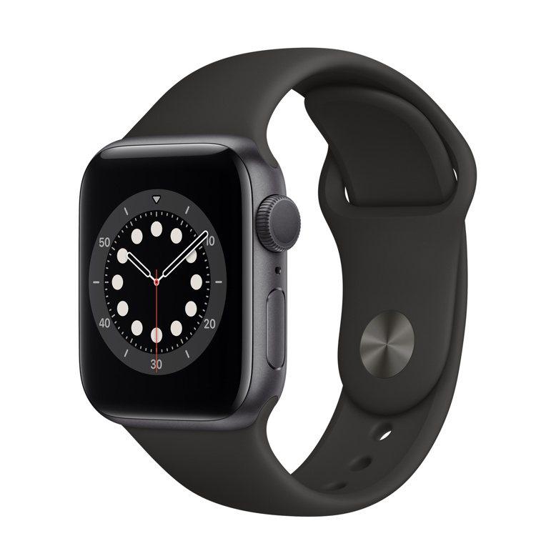 Apple Watch Series 6(GPS)40mm,遠傳friDay購物...
