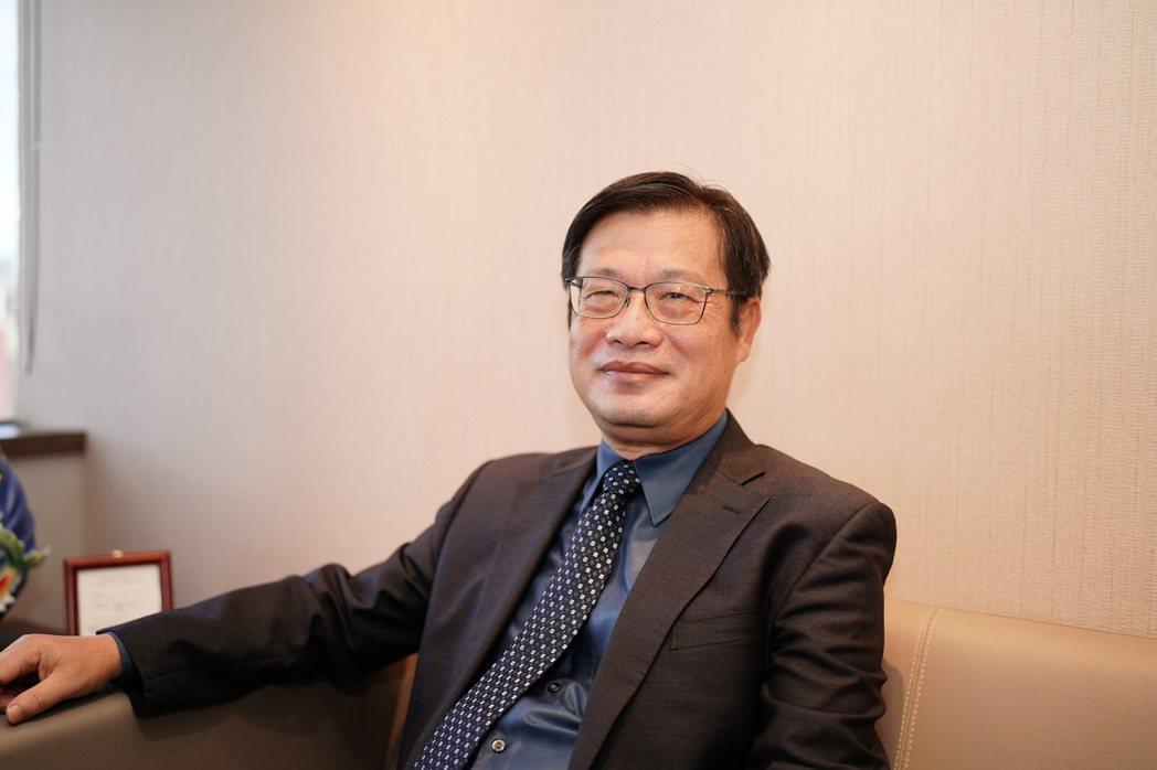 和泰集團和潤企業和運租車新任董事長劉源森,接任後目標締造「和潤3.0、和運3.0...