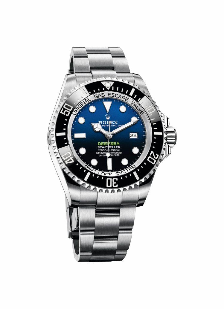 勞力士Oyster Perpetual Rolex Deepsea腕表,44毫米...