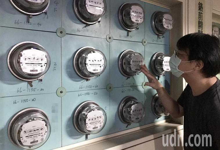 台電表示,6、7月取消夏月電價,因是在月底決定,有些帳單變更計算方式不及,將在下...