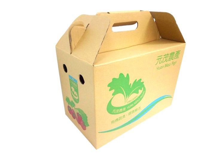 即日起至7月25日全台萊爾富門市推出「有機蔬菜箱7件組」限量預購,每箱售價299...