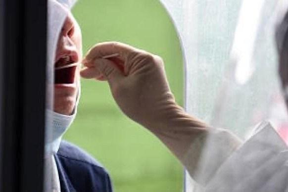 遼寧新增1例本土無症狀感染