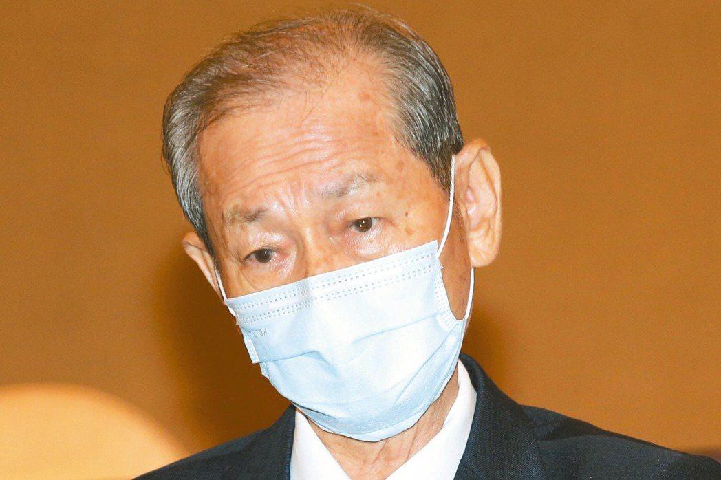 台塑化董事長陳寶郎(本報系資料庫)