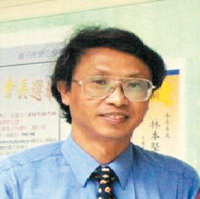 晶豪科董事長陳興海(本報系資料庫)