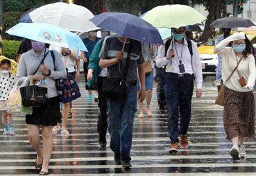 居家上班能不能放颱風假?還沒跟上疫情變化的現行法律