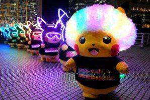 李政亮/日本製的祕密:化欲望為流行文化的「幻想傳遞裝置」