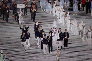 我國首次先於中國進場 日議員曝東奧開幕出場順序「藏玄機」