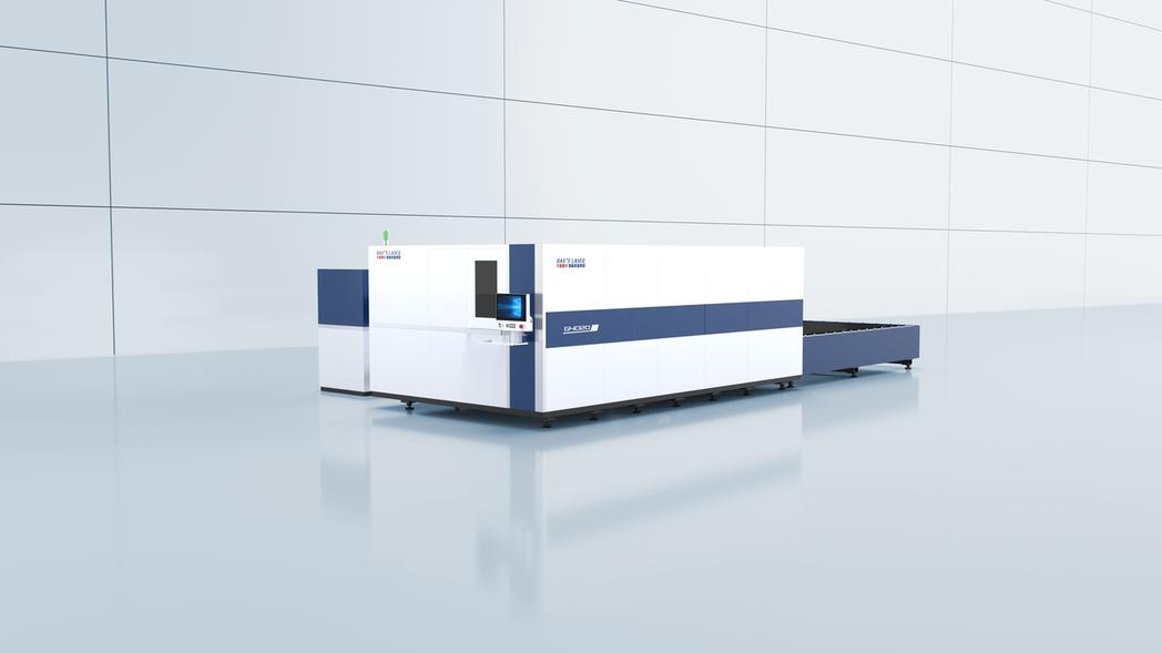 大族激光集團首度發表SF系列光纖雷射切割機,以全新系列、優異性能,在操作與製程上...