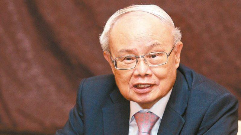 台化新任董事長洪福源。圖/本報系資料庫
