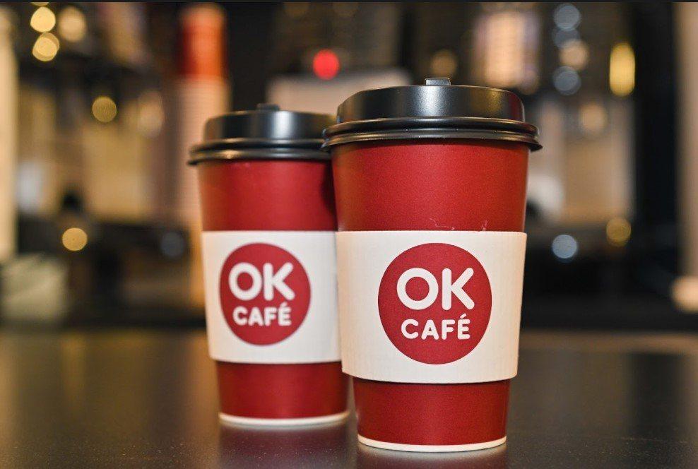 27-30日享有OKCAFE莊園級咖啡買二送二優惠。 業者/提供