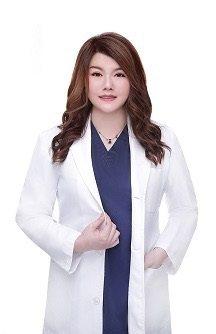 髮王植髮診所劉宇婷院長,超過千例植髮成功案例。 髮王/提供