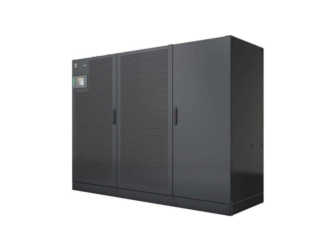 Vertiv所提供的大功率智慧型UPS產品Liebert EXL S1系列,擁有...