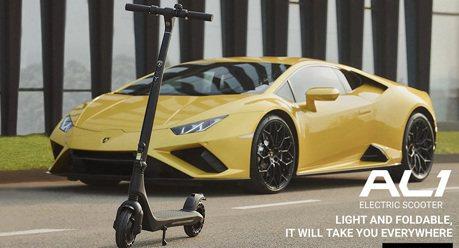 想買Lamborghini電動車不用存很多年!這輛連小編也買得起