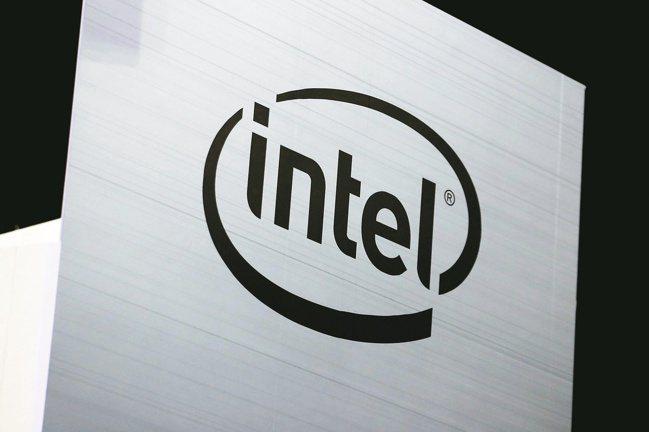 英特爾(Intel)22日舉行法說會,公布上季財報。  路透
