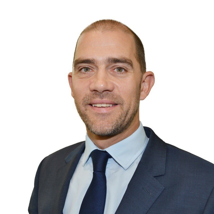 先機環球投資投資董事李翰華(Oliver Lee)。(先機環球提供)