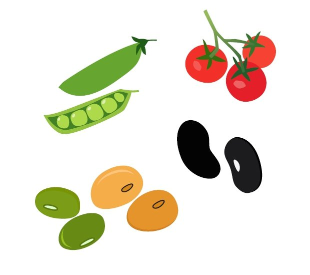 多吃蔬菜準沒錯 圖/123RF