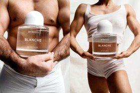 用香味徹底解放自我!BYREDO、 BOUCHERON新香水登場