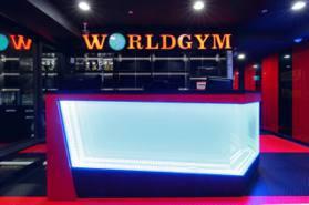 World Gym有氧老師確診 內湖店關閉,全台有氧課暫停
