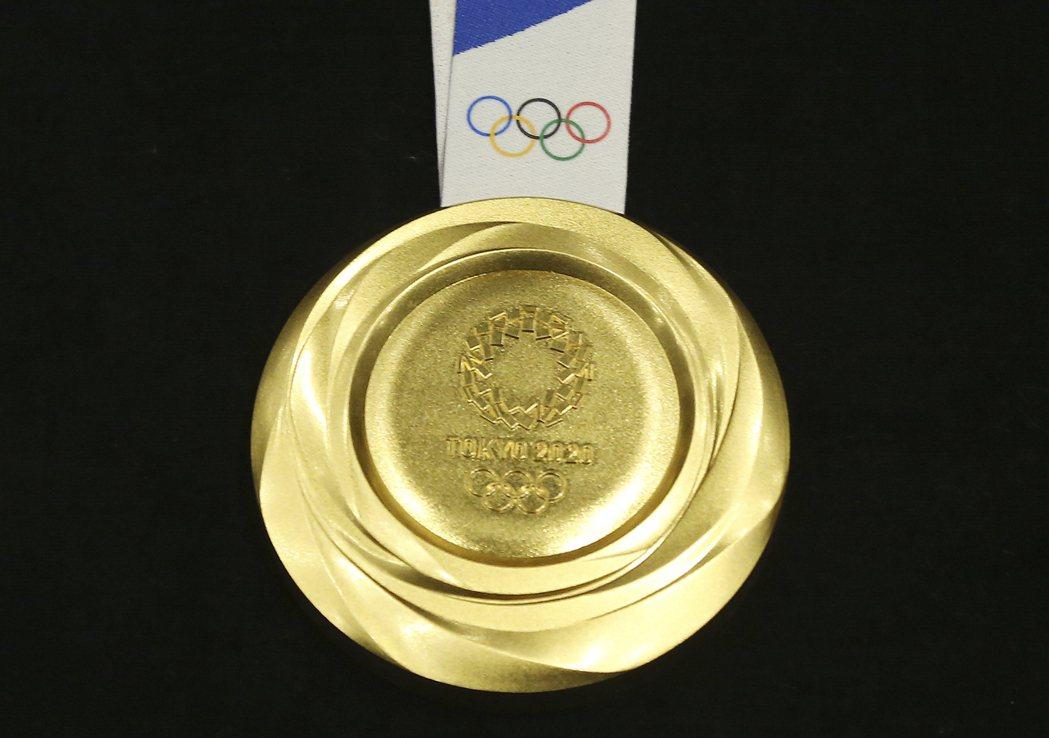 三井住友DS資產管理公司報告發現,日本代表隊若能得10面以上奧運金牌,股市就很可...