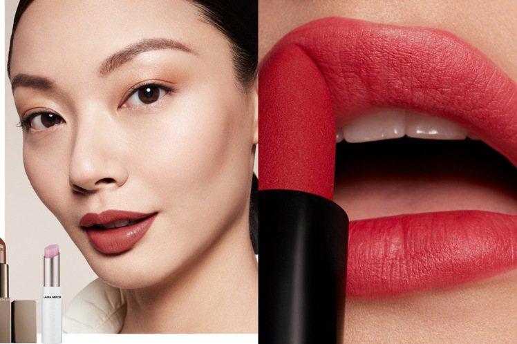 7月29日是國際唇膏日。圖/業者提供