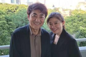 篠原涼子離了明星尪 16年婚姻畫下句點