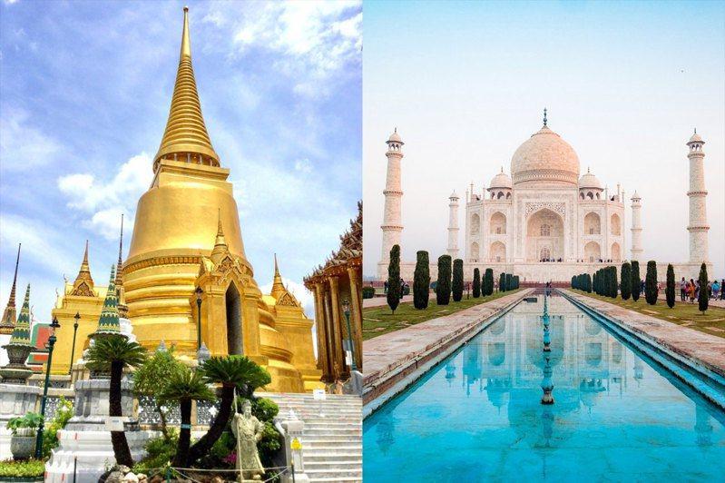 雖然準備解封了,國境依舊未開啟,不能出國就線上來場亞洲不同風俗的旅遊吧!