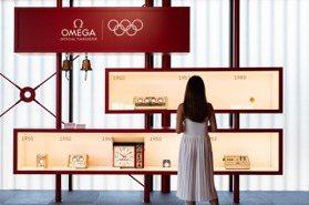 超級變變變!東京奧運官方時計OMEGA的進化之路 五種專業儀器你認得幾樣?