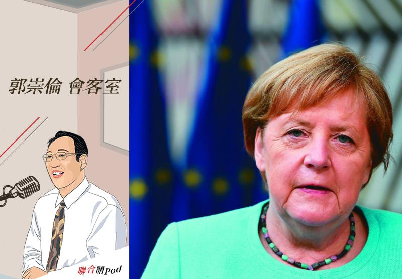 擔任德國總理長達16年的梅克爾將於9月26日卸任,後梅克爾時代的德國與歐盟,未來將面臨怎麼樣的考驗?美聯社