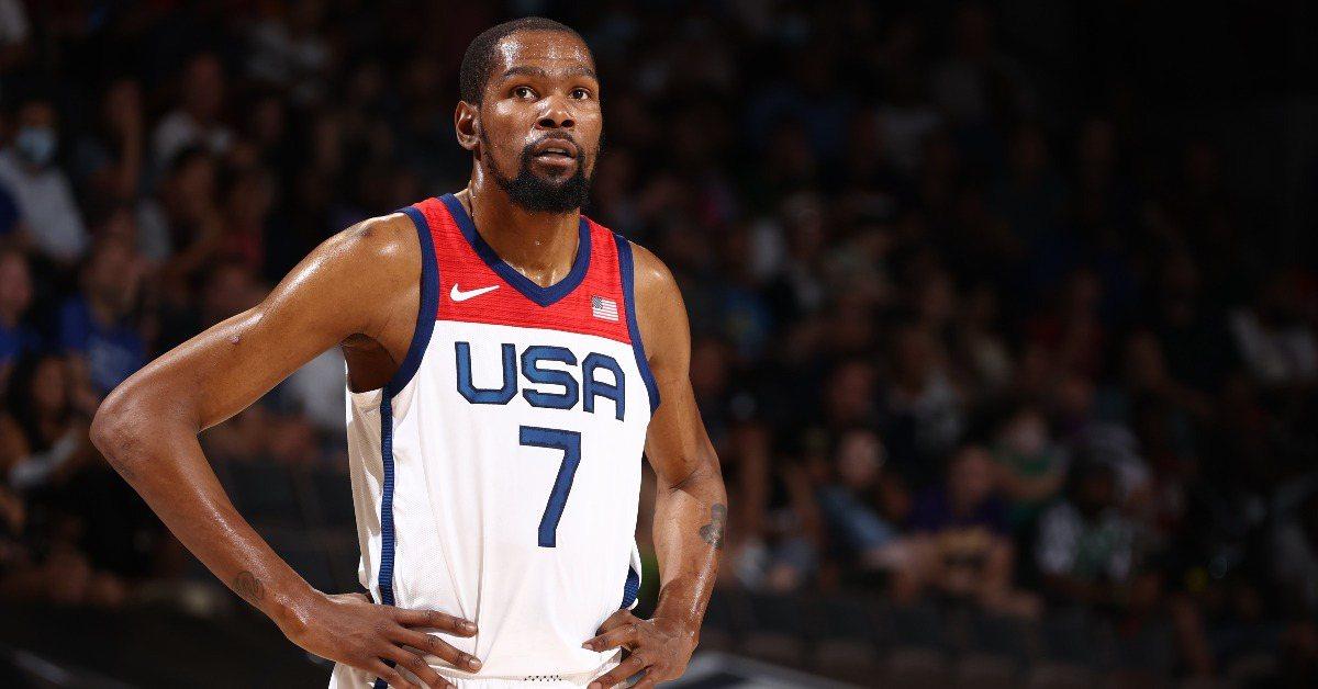 49位NBA球员出征东奥 12国仅伊朗无联盟现役球员