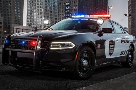 澳洲警車再添一員經典猛將 Dodge Charger助一臂之力