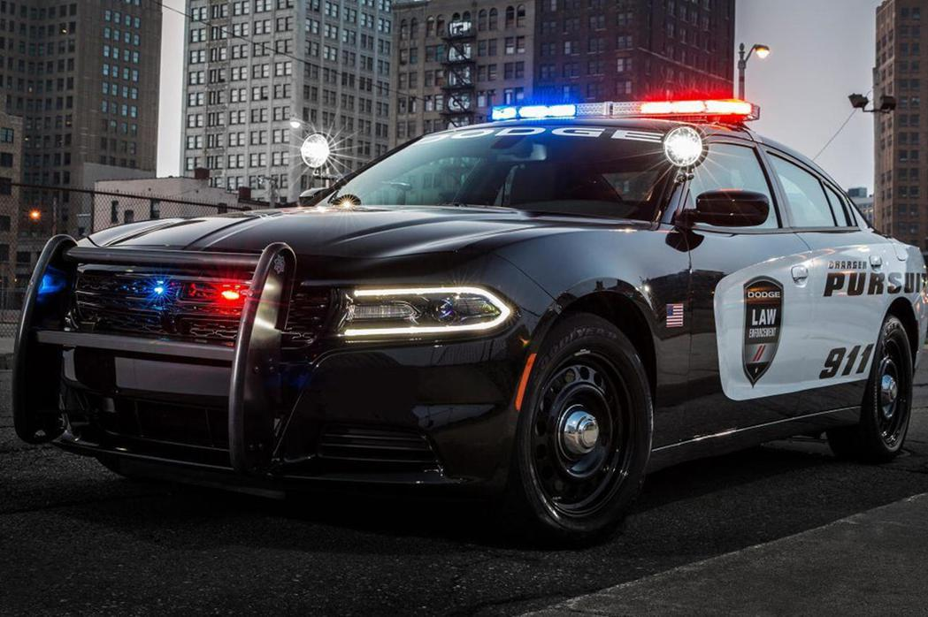 兩輛Dodge Charger Pursuit將加入澳洲昆士蘭警隊。 摘自Car...