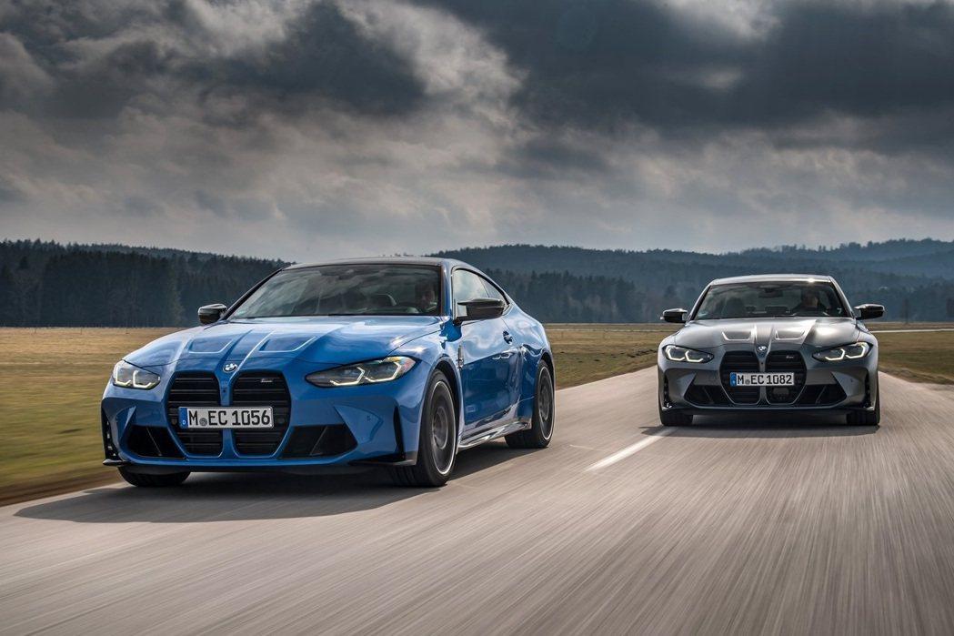 Bimmerpost.com論壇上的一則發文暗示,更高性能的BMW M3/M4應...