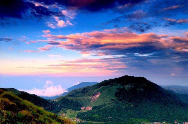 圖/溫紹良攝,陽明山國家公園管理處提供