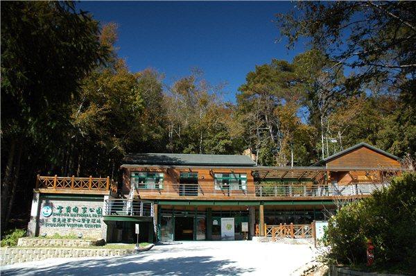 圖/雪霸國家公園管理處官網