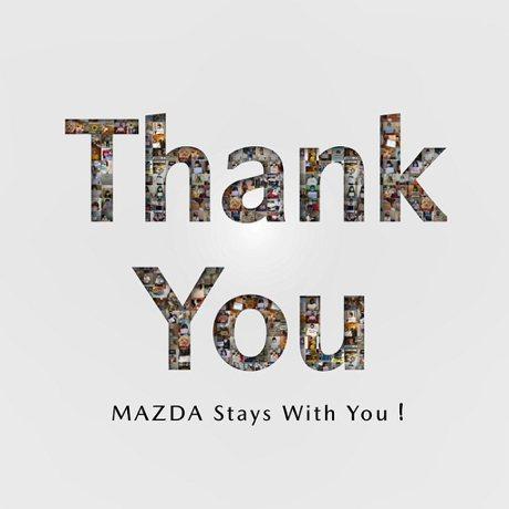 「Mazda挺你,醫起守護」 !持續不限廠牌回饋千名醫護人員