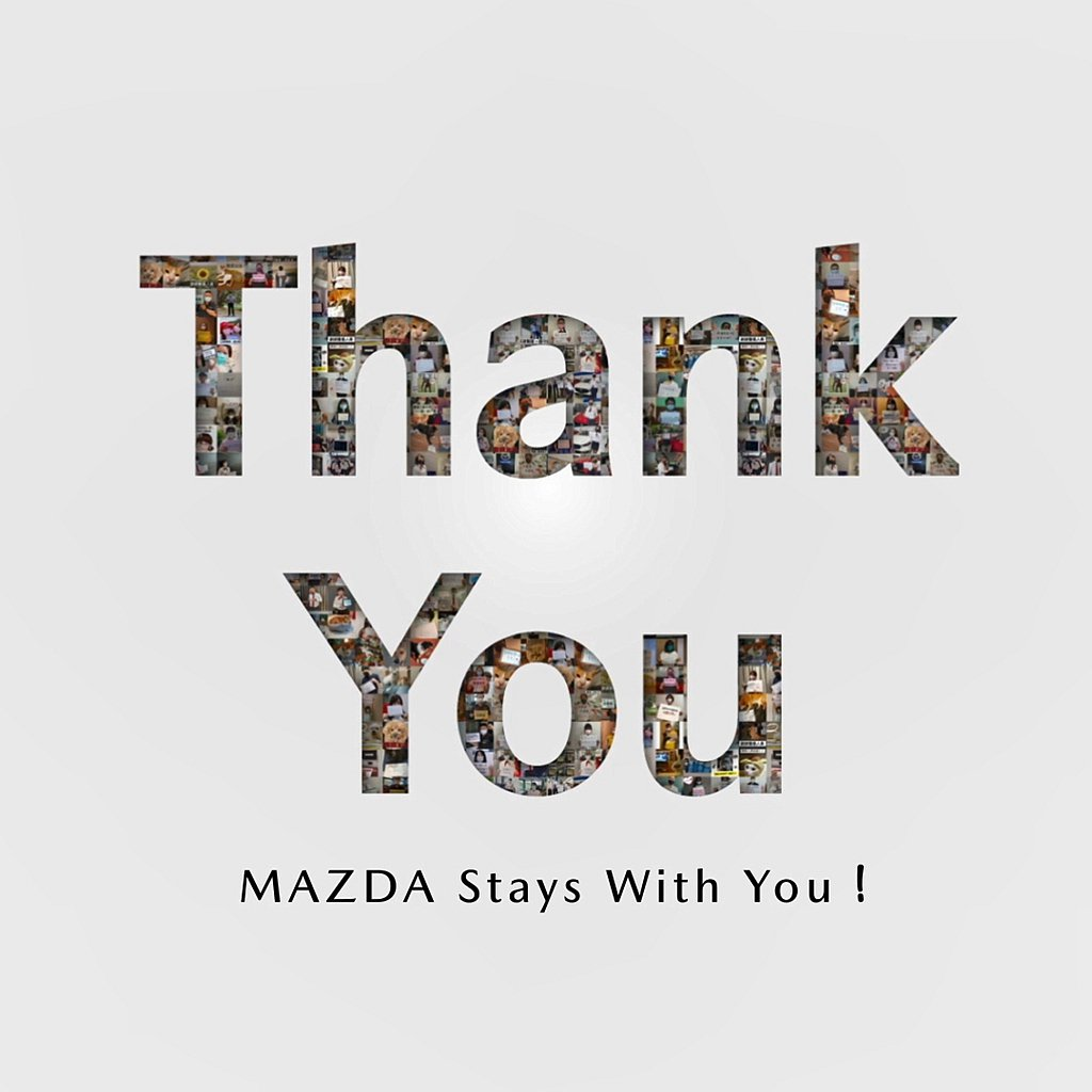 在Mazda全國經銷商的共襄盛舉下,短短一周內獲得超過萬名粉絲的熱烈迴響與支持,...