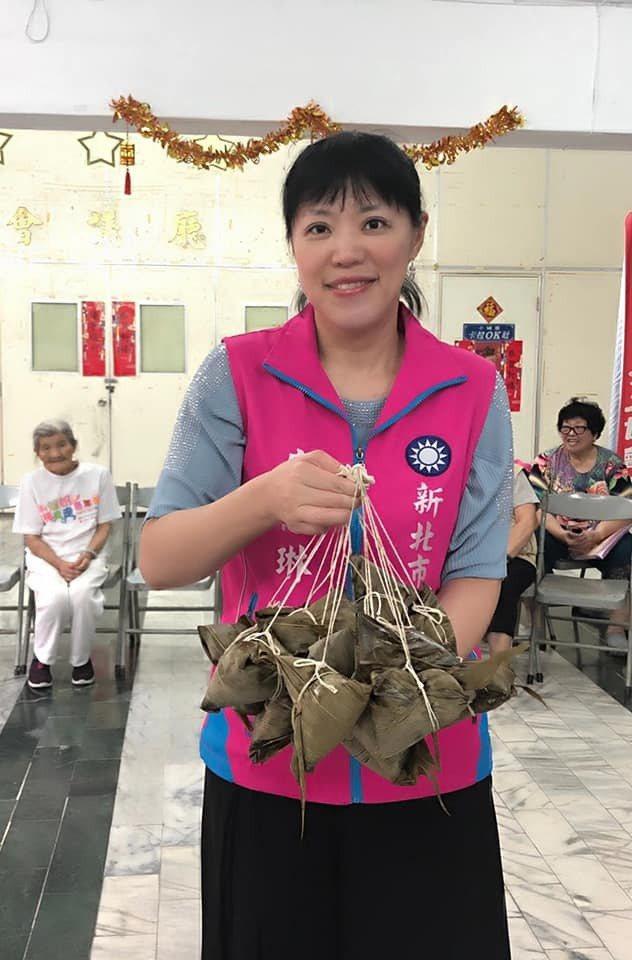 唐慧琳去年傳出罹患「癌王」胰臟癌,抗病一年多,仍不敵病魔,享年49歲。圖/擷至唐慧琳臉書