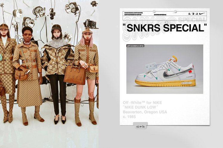 英國電商平台Lyst根據自家的銷售數字,統計出4到6月之間,全球時尚迷都在買的5...