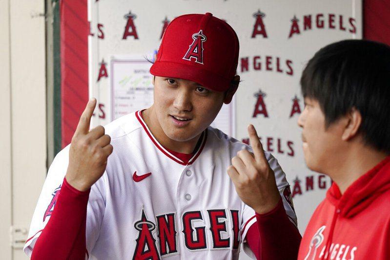旅美日本棒球選手大谷翔平憑藉「二刀流」投打出色表現,旋風席捲全球,其背後的基礎是徹底自我管理的「膳食」。美聯社