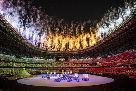 今年奧運主辦城市東京,曾說要讓東奧成為有史以來最環保的奧運會,口號「為了地球和人...