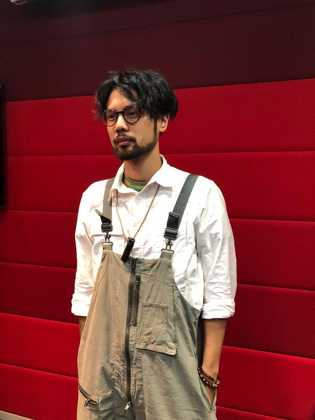 香港導演陳健朗的電影「手捲煙」已在台上映。圖/CATCHPLAY提供