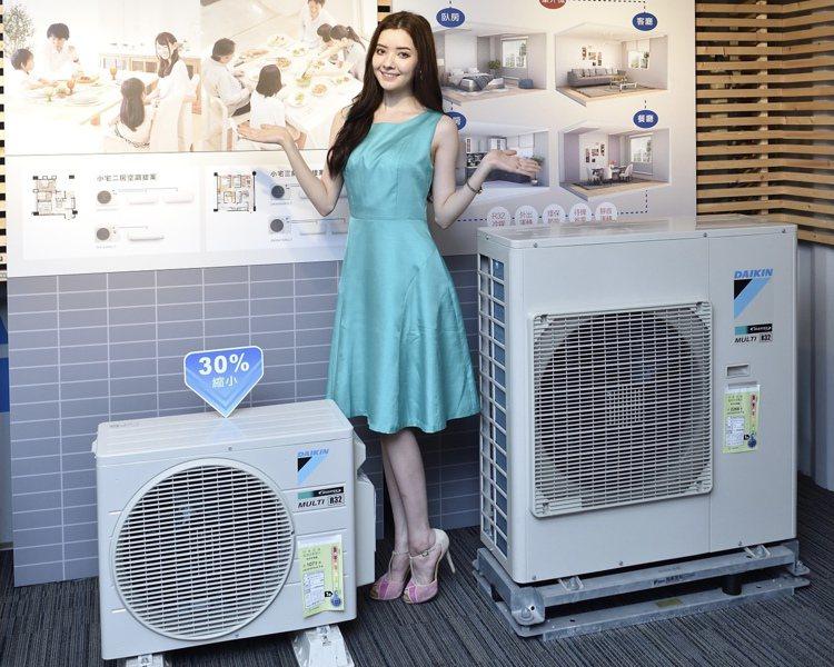 大金空調為目前全球唯一具有研發、製造冷媒等一條龍產製的專業空調品牌,產品線完整,...