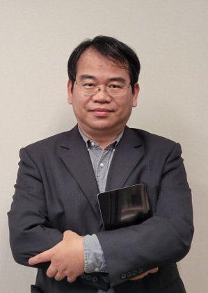 台灣人壽商品二部部長吳紹銘協理。台灣人壽/提供